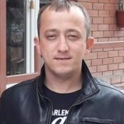 Расим 34 Черноморское