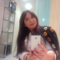 Наталья Абрамова, 44 года, Водолей, Москва