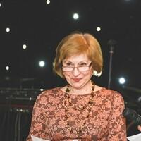 Людмила, 71 год, Водолей, Санкт-Петербург