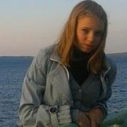 Ксения 27 лет (Дева) Петрозаводск