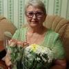 галина, 66, г.Волгоград