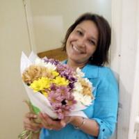 Марта, 45 лет, Лев, Москва