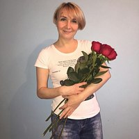 Мария, 41 год, Скорпион, Железнодорожный