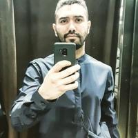 Бахадур, 24 года, Водолей, Москва