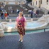 Lidia, 66, г.Рим