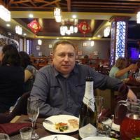 Юрий, 48 лет, Водолей, Иркутск
