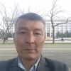 Omurbek, 53, г.Москва