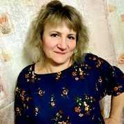 Татьяна Данелчук 52 года (Козерог) Люберцы
