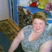 Галина Климова 50 Алексин
