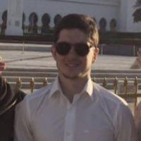 Abu, 24 года, Лев, Москва