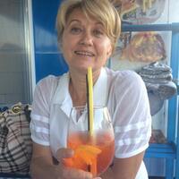 Елена, 59 лет, Стрелец, Сочи