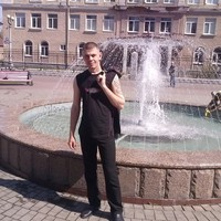 Сергей, 34 года, Лев, Омск