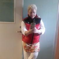 Лана, 59 лет, Овен, Иркутск