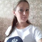 Анастасия 28 Североуральск