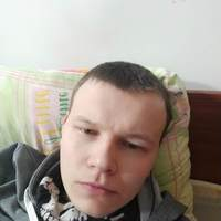 Даня, 22 года, Близнецы, Киров