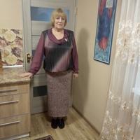 Тамара, 64 года, Рыбы, Харьков