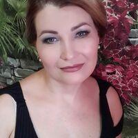 Наталья, 44 года, Козерог, Алматы́