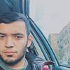 Huseyn, 25, г.Нью-Йорк