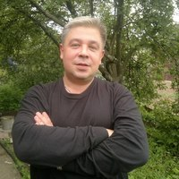 Дмитрий, 49 лет, Овен, Санкт-Петербург