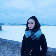 Лиза 20 Санкт-Петербург