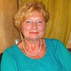 Нина, 68, г.Псков