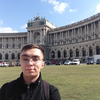 Mark, 23, г.Ужгород