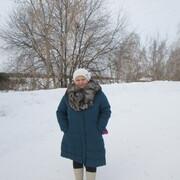 Нина Кудревич 64 года (Близнецы) хочет познакомиться в Перми
