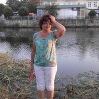 Нина, 71 год, Дева, Анапа