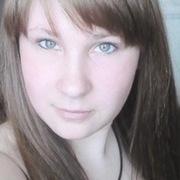 Наталия 28 лет (Овен) Петрозаводск