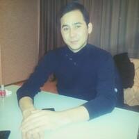Мейрамбек Момбеков, 33 года, Телец, Алматы́