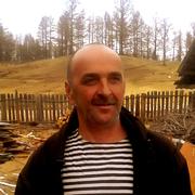 игорь 51 год (Близнецы) Багдарин
