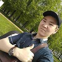 Баяман, 22 года, Телец, Санкт-Петербург