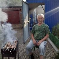 Владимир, 68 лет, Рыбы, Тихорецк