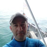 Александр, 52 года, Близнецы, Владивосток