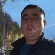 Андрей 36 Омск