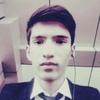 Ilhom, 19, г.Душанбе