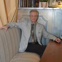 ВЛАДИМИР, 59 лет, Лев, Ярославль