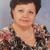 Галина, 58, г.Верхний Тагил