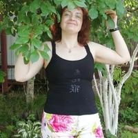Виктория, 45 лет, Весы, Санкт-Петербург
