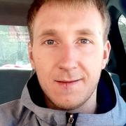 Дима Сиваков 32 Тюмень