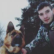 Artur 24 года (Рак) на сайте знакомств Костополя
