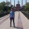 сакен, 31, г.Джезказган
