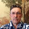 Ринат, 60, г.Санкт-Петербург