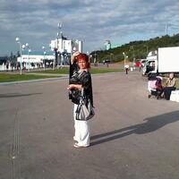Елена, 57 лет, Овен, Мурманск