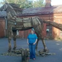 Ксения, 30 лет, Овен, Санкт-Петербург
