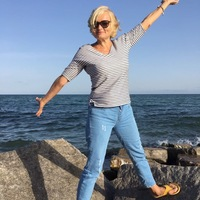 Anna, 64 года, Водолей, Москва