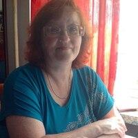 Vera, 55 лет, Лев, Екатеринбург