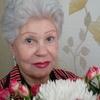 Zinaida Britova, 77, Saint Petersburg