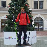 Дмитрий, 48 лет, Стрелец, Москва