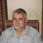 Геннадий 66 лет (Лев) хочет познакомиться в Ягодном